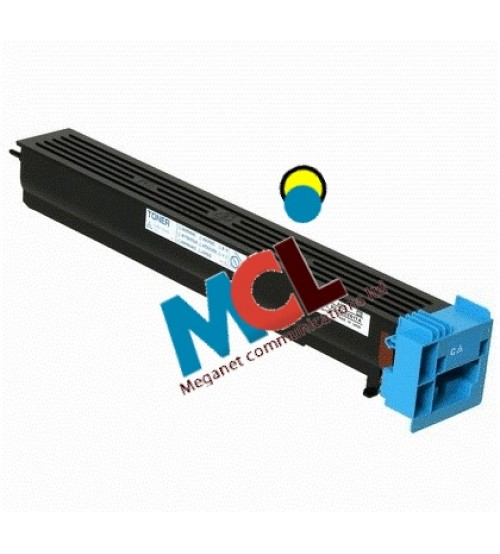Katun Compatible For TN-611C Toner Cartridge -  Cyan